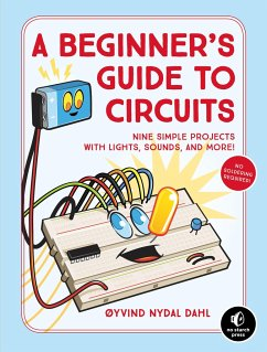 A Beginner's Guide to Circuits - Dahl, Oyvind Nydal
