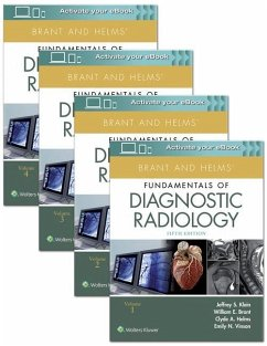 Brant and Helms´ Fundamentals of Diagnostic Rad...