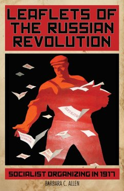 Leaflets of the Russian Revolution: Socialist O...