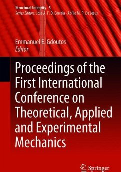 Proceedings of the First International Conferen...