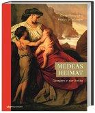 Medeas Heimat