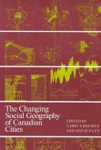 The Changing Social Geography of Canadian Cities