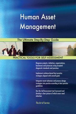 Human Asset Management The Ultimate Step-By-Ste...