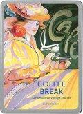 Coffee Break. 20 Postkarten