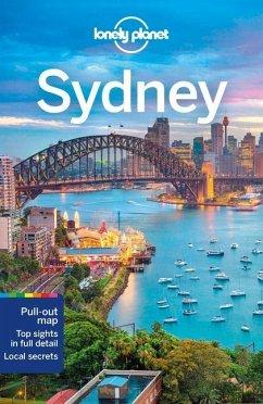 Sydney - Lonely Planet; Symington, Andy