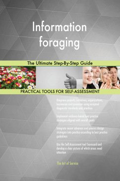 Information foraging The Ultimate Step-By-Step ...