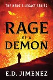Rage of a Demon: The Hero's Legacy Series