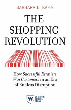 The Shopping Revolution: How Successful Retaile...
