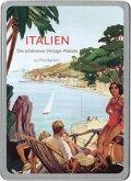 Italien. 20 Postkarten