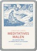 Meditatives Malen