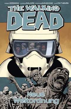 The Walking Dead 30 - Kirkman, Robert
