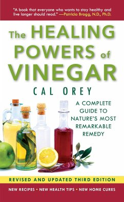 The Healing Powers of Vinegar - (3rd Edition): ...