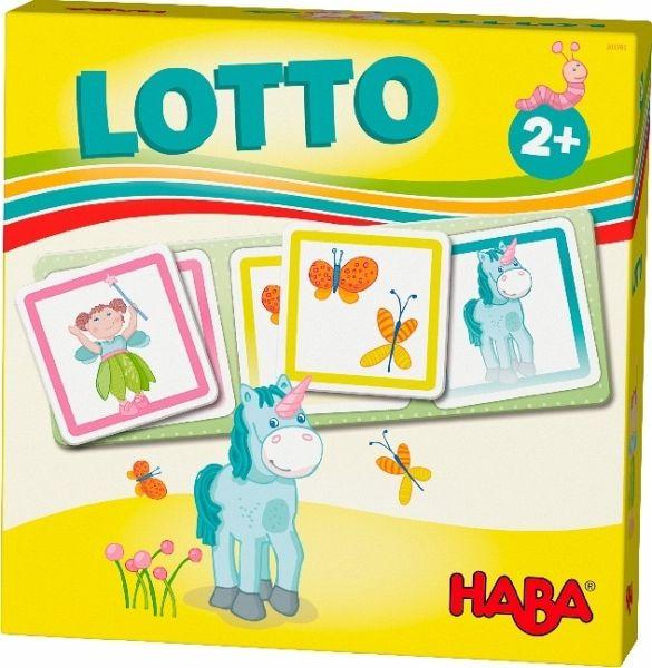 Lotto Feenland (Kinderspiel)