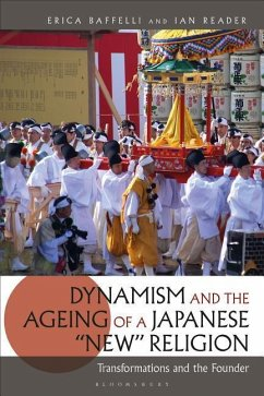 Dynamism and the Ageing of a Japanese ´new´ Rel...