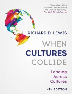 When Cultures Collide - Lewis, Richard