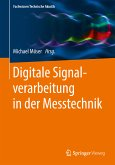 Digitale Signalverarbeitung in der Messtechnik (eBook, PDF)