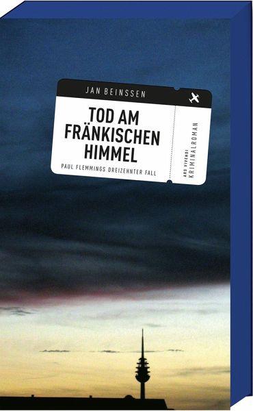 Buch-Reihe Paul Flemming