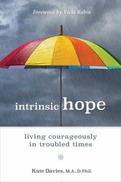 Intrinsic Hope (eBook, ePUB) - Davies, Kate