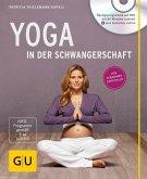 Yoga in der Schwangerschaft (+ DVD) (Mängelexemplar)