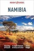 Insight Guides Namibia (Travel Guide eBook) (eBook, ePUB)