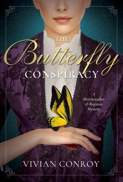 The Butterfly Conspiracy (eBook, ePUB)