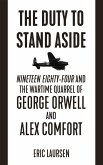 The Duty to Stand Aside (eBook, ePUB)