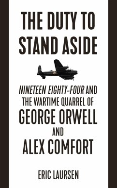 The Duty to Stand Aside (eBook, ePUB) - Laursen, Eric