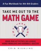 Take Me Out to the Math Game (eBook, ePUB)