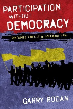 Participation without Democracy (eBook, ePUB)