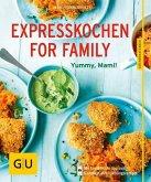Expresskochen for Family (Mängelexemplar)