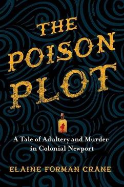 The Poison Plot (eBook, ePUB)