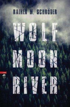 Wolf Moon River (Mängelexemplar)