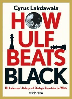 How Ulf Beats Black (eBook, ePUB)