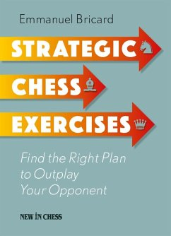 Strategic Chess Exercises (eBook, ePUB)