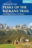 The Peaks of the Balkans Trail (eBook, ePUB)