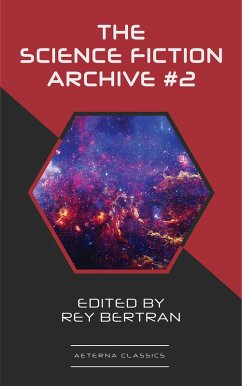 The Science Fiction Archive #2 (eBook, ePUB)