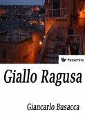 Giallo Ragusa (eBook, ePUB)