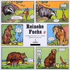 Reineke Fuchs, Vol. 2 (MP3-Download)