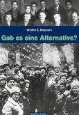 Gab es eine Alternative zum Stalinismus? (eBook, PDF)