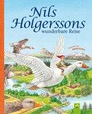 Nils Holgerssons wunderbare Reise (eBook, ePUB)