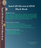 AutoCAD Electrical 2018 Black Book (eBook, ePUB)