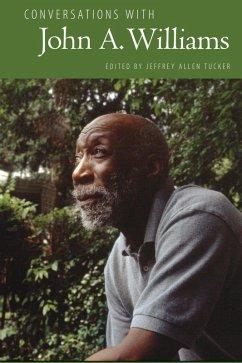 Conversations with John A. Williams (eBook, ePUB)