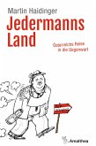 Jedermanns Land (eBook, ePUB)