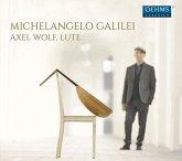 Axel Wolf Spielt Michelangelo Galilei