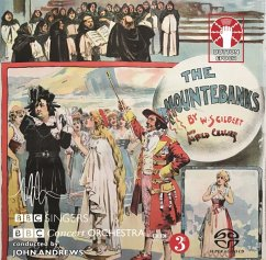 The Mountebanks/Suite Symphonique - Bbc Singers/Bbc Concert Orchestra/+