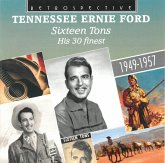 Sixteen Tons-His 30 Finest