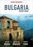 Insight Guides Pocket Bulgaria (Travel Guide eBook) (eBook, ePUB)