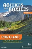 60 Hikes Within 60 Miles: Portland (eBook, ePUB)