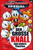 Der große Knall und andere Theorien / Lustiges Taschenbuch Spezial Bd.82 (eBook, ePUB)