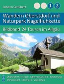 Wandern Oberstdorf und Naturpark Nagelfluhkette (eBook, ePUB)